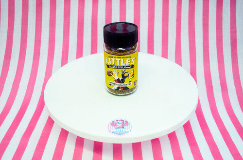 Little's Speciality Coffee - Havana Rum flavour Instant Coffee (50g)