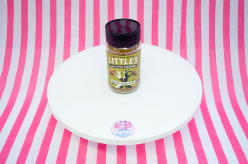 Little's Speciality Coffee - spicy cardamom flavour Instant Coffee (50g)
