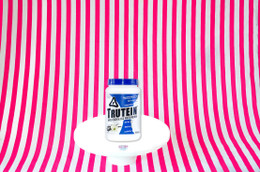 Body Nutrition Trutein - Vanilla Bean - 918g