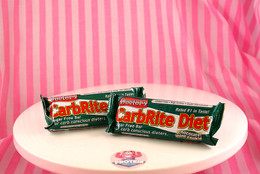 Doctor's CarbRite Low-Carb Diet Bar - Chocolate Mint Cookie