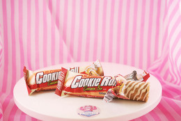 Labrada Hi-Protein Cookie Roll - Cinnamon Bun #FEAT