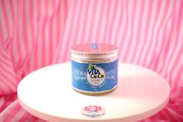 Vita Coconut Extra Virgin Raw Organic Coconut Oil (250ml)