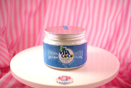 Vita Coconut Extra Virgin Raw Organic Coconut Oil (500ml)