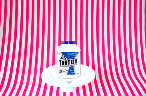 Body Nutrition Trutein - Vanilla Bean Flavour (4lbs)