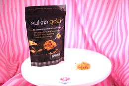 Sukrin Gold - All-natural brown sugar alternative (220g)