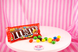 M&M's - Peanut Butter (always a favourite!!)