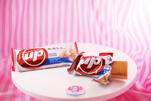 B-UP Bars UK - Sugar Cookie Protein Bar