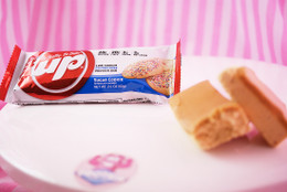 NEW Sugar Cookie B-UP Bars! Low carb, low sodium, high protein. #BEST