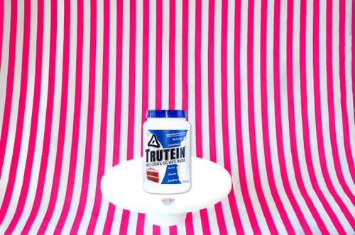 Body Nutrition Red Velvet Cake Flavour - (2lbs)