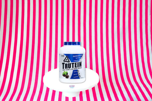 Body Nutrition Trutein - Mint Chocolate (4lbs)