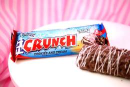 FortiFX Fit Crunch - Cookies & Cream #NEW #FEAT