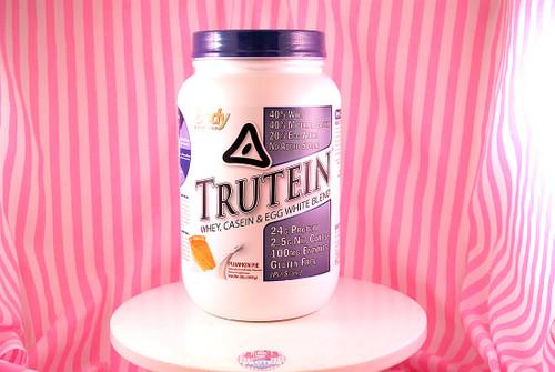 Body Nutrition Trutein - Pumpkin Pie Protein (907g)