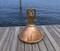 rare cargo hanging ship light