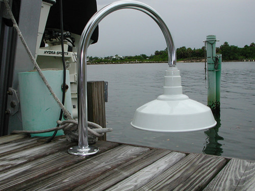 snook light for your dock
