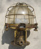 large cage nautical light side view