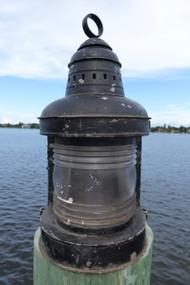 Vintage Perko Masthead Lantern-Large