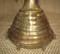 nautical brass hanging ship light