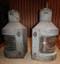 galvanized nautical lanterns