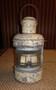 vintage nautical ships lantern