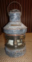 vintage nautical ship lantern