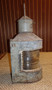 Nautical antique ship light