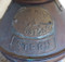 tung woo makers mark tag on vintage ship light