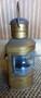 nautical lantern with fresnel lens