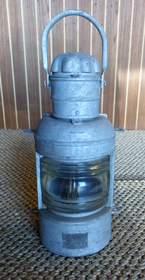 nautical restaurant decor ship lights