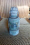 vintage rustic ship lantern
