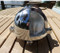 chrome nautical light