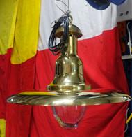 Sorrento hanging nautical light