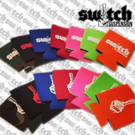 Switch Suspension Koozies
