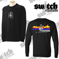"""Pride Of Arizona"" Long Sleeve T-Shirt"