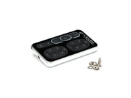 ACCUAIR TOUCHPAD CONTROLLER (ELECTROLESS NICKEL FINISH)