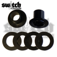 GMC Sierra 1500 2/4wd 2014-2018 2/3.5 Drop Kit