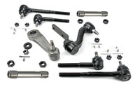 1968-1969 F-body / 1968-1974 X-Body Steering Kit, w/Manual Steering - Ridetech Part# 11169575