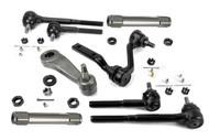 1967 F-Body Steering Kit, w/Manual Steering - Ridetech Part# 11169570