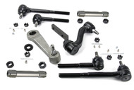 1968-1969 F-body / 1968-1974 X-Body Steering Kit, w/Power Steering - Ridetech Part# 11169576
