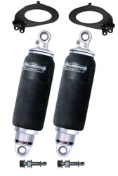 Chevrolet Camaro 1982-2002 Ridetech  Shockwave Rear System