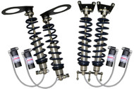 Chevrolet Camaro 1993-2002 CoilOver Rear System Level 3 Ridetech Part# 11210311