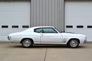 Pontiac GTO 1968-1972 Street Grip Performance Suspension - Ridetech Part# 11245010