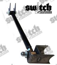 Universal Panhard Bar Kit w/ Brackets and Mounting Hardware