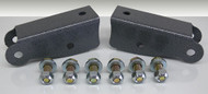 Chevrolet C-10 1973-1987 Rear Shock Extenders