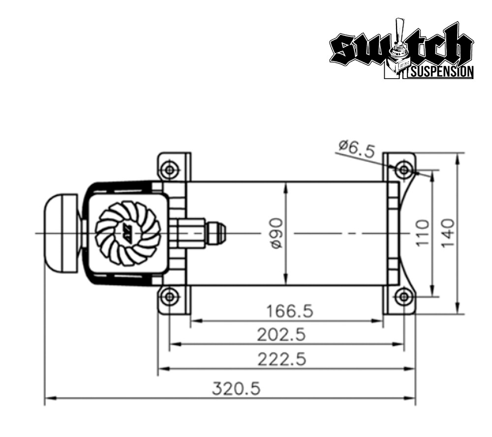 Air Zenith Ob2 Compressor Gen 2 Switch Suspension Schematic Larger More Photos