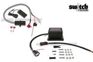Slam Specialties 4 Corner Solenoid Valve w/ 8 Switch Air Suspension Controller
