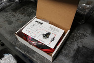 Single Compressor Wiring Kit; 6 AWG