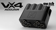 Accuair VX4 Next Generation 4-Corner Valve - Accuair Part# AA-VX4