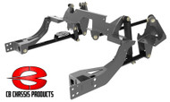 Lincoln Continental 1961-1963 Rear 4 Link Kit - Choppin Block