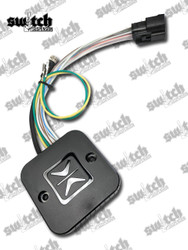 ACCUAIR ENDO COMPRESSOR ANALOG ADAPTER HARNESS