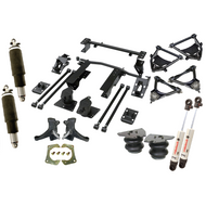 GMC C-10 1973-1987 Air Suspension System - Ridetech Part# 11360297